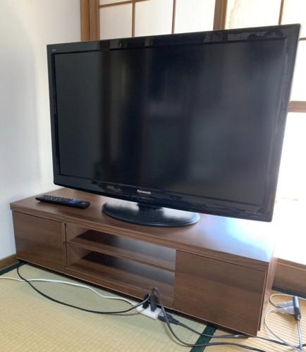 家具の組み立て作業 (1)